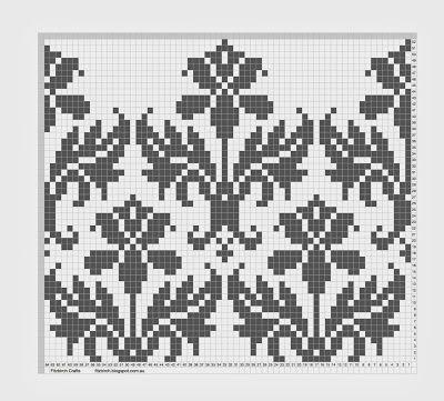 FitzBirch Crafts: Honeymoon Cowl   CROCHET   Pinterest ...