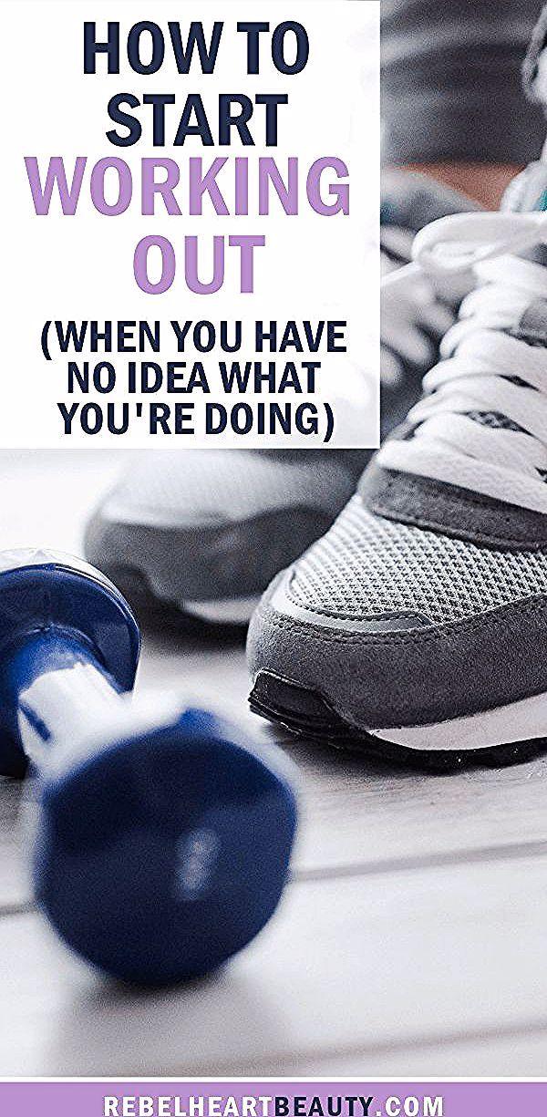 So fangen Sie an zu trainieren: Ein Anfängerleitfaden für Frauen-ad_1]  How to Start Working Out: A...