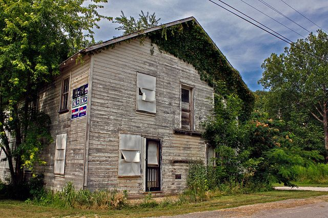 Sensational Mccoys Store Devils Elbow Missouri Old Buildings Old Download Free Architecture Designs Itiscsunscenecom