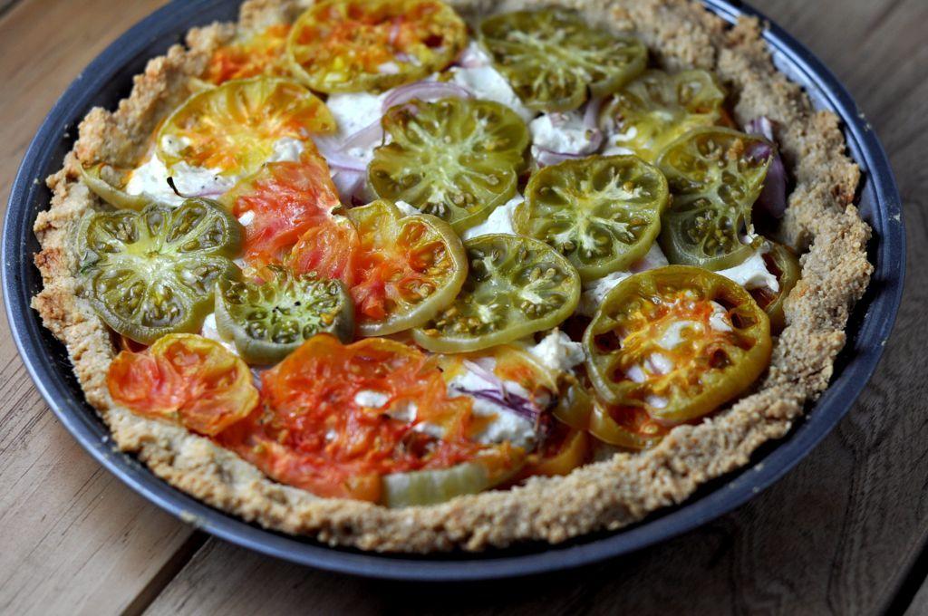 recipe: green tomatoes recipes [18]
