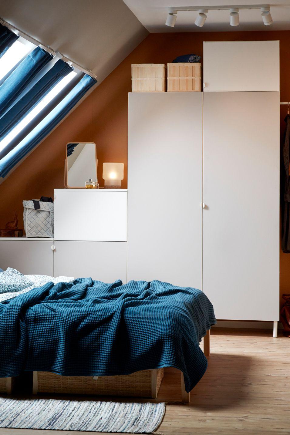 Mobel Einrichtungsideen Fur Dein Zuhause In 2020 Ikea Ideen