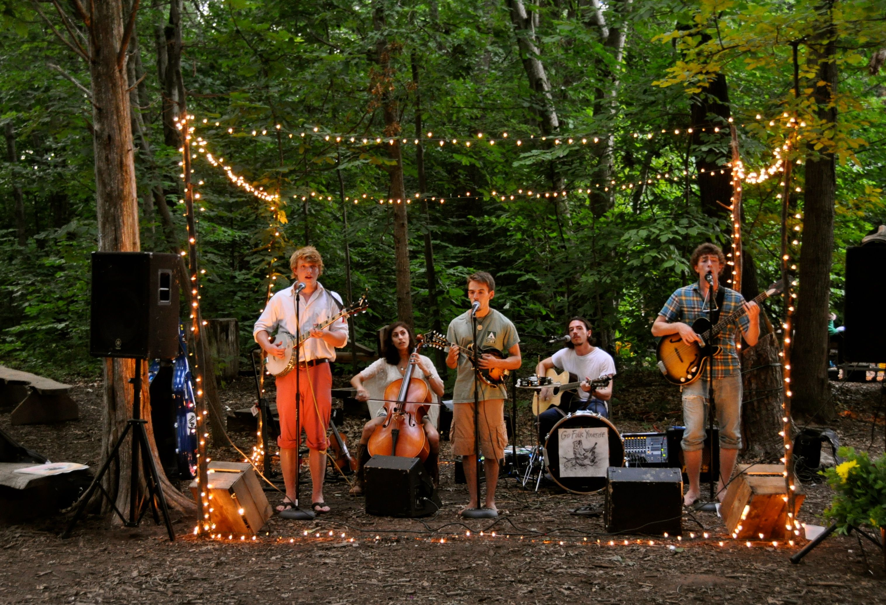 hipster outdoor stage Google Search UG OMN IDEAS