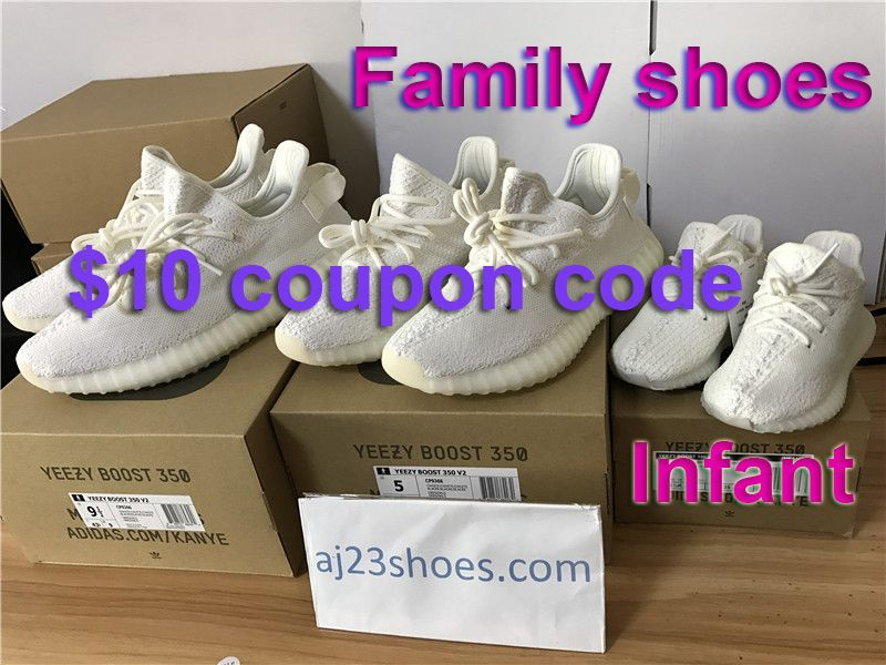 1a06ab395cc Pin by aj23shoes on Infant creamwhite yeezy boost 350 v2