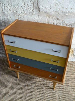 brocante industrielle création restauration et vente de : meuble ... - Meubles Design Bordeaux