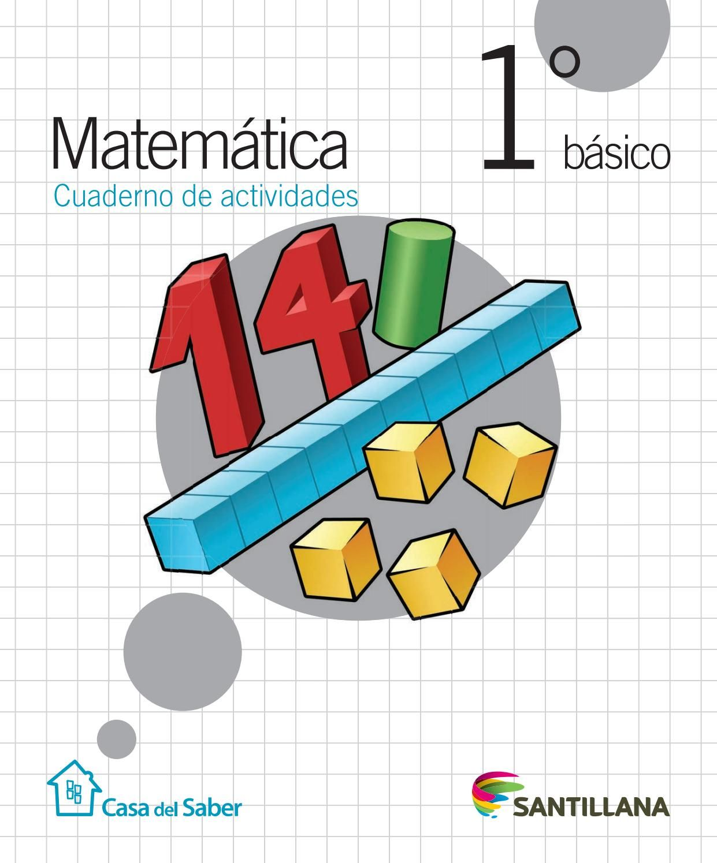 1 Matemática 3 Actividades De Matematicas Matematicas Primero De Primaria Cuadernos De Matemáticas