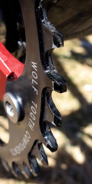 Should I Ride A Single Front Chainring A Double A Triple