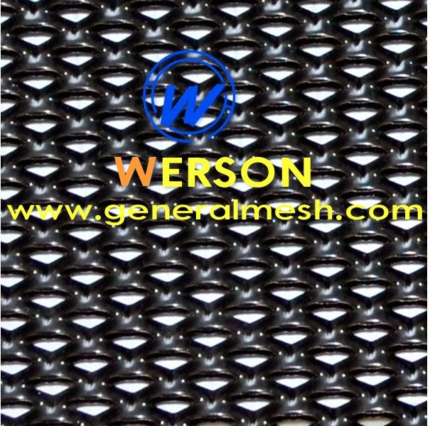0 5mm And 1 8mm Thick Dva One Way Vision Mesh Aluminum Dva Mesh Screen Limited Vision Mesh Dva Limited Vi Security Screen Mesh Screen Window Security Screens