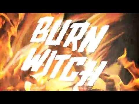 JB Metal - Burn Witch (Lyric Video)