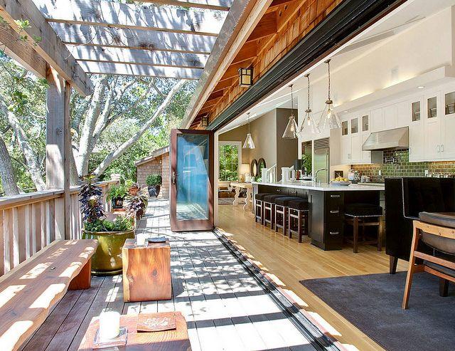 7 14 2011 4 20 43 Pm In 2020 Indoor Outdoor Living Indoor Outdoor Kitchen Exterior Design