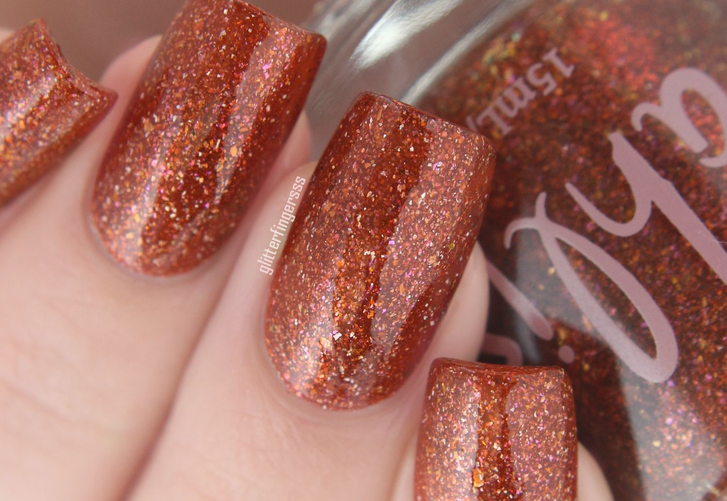 Pahlish Flame of the Forest