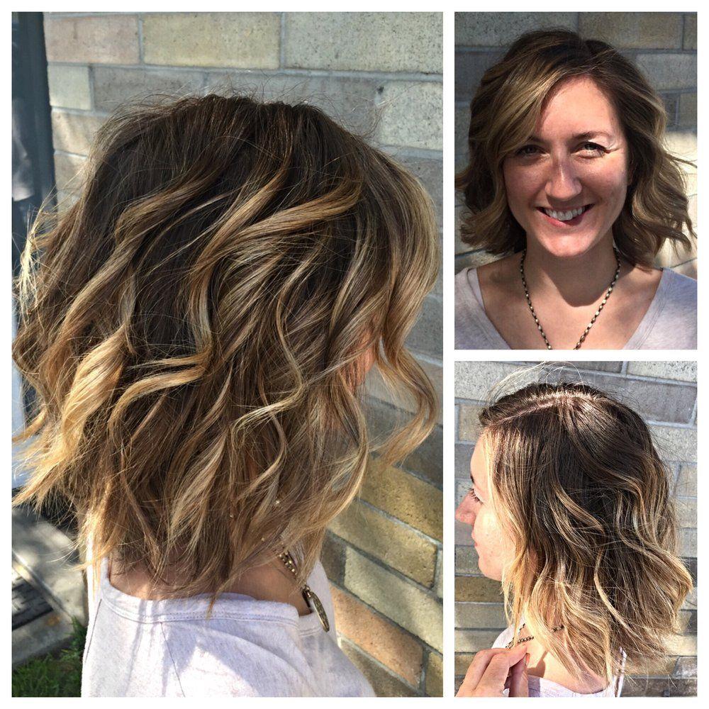 Maida Salon Photos Hair Painting Hair Color Hair