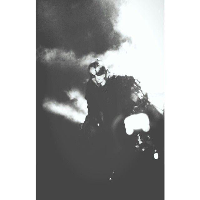 #behemoth #metal #ris2013 | by zaed21
