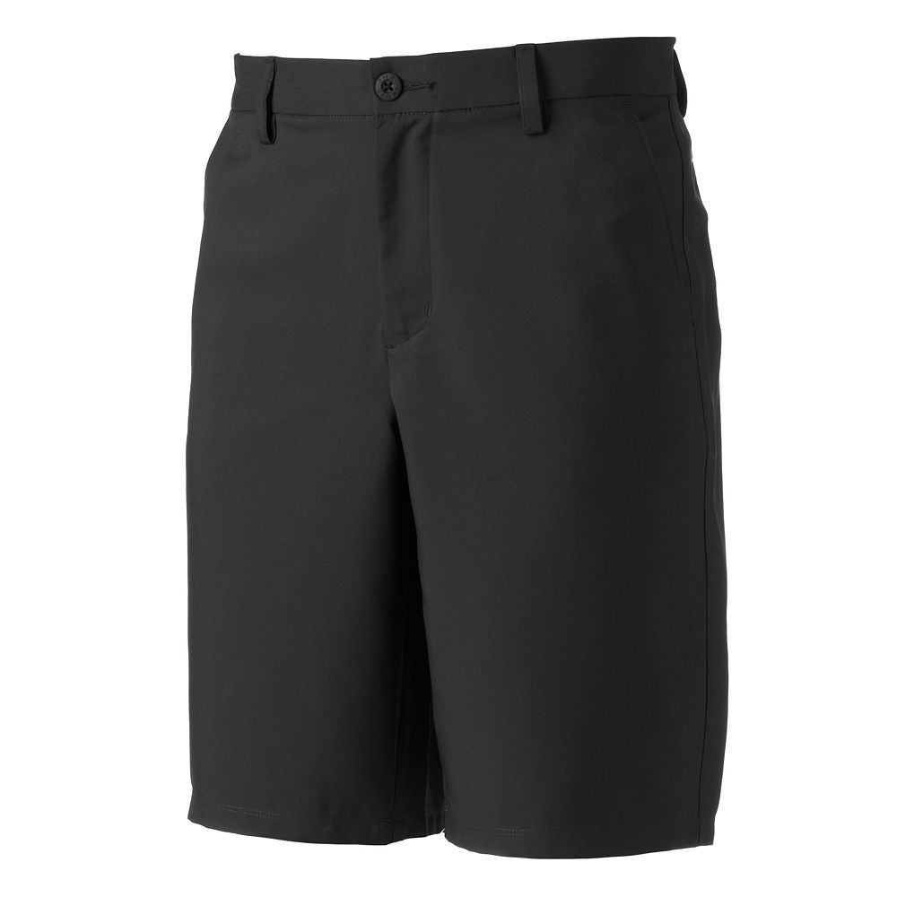 2f4c6663a3cb Big & Tall FILA Sport Golf® Driver Stretch Performance Golf Shorts, Men's,  Size: 46, Oxford