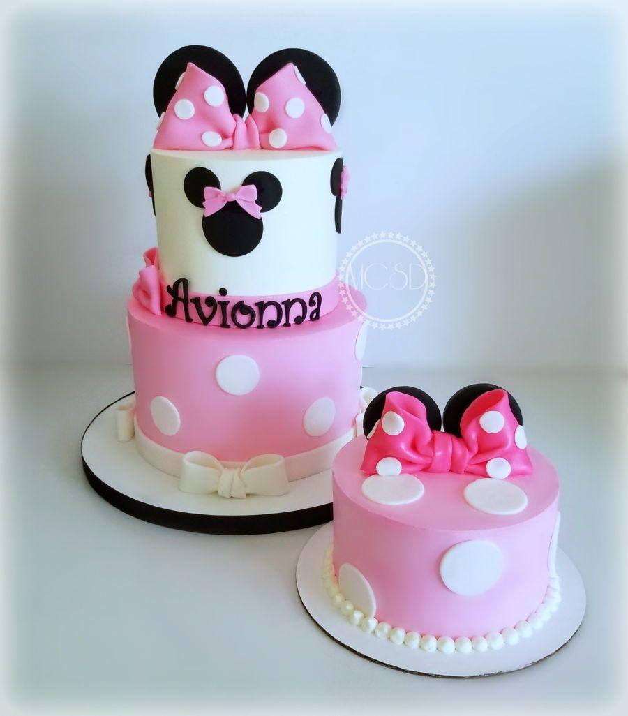 Pin Di Birthday Cakes For Girls