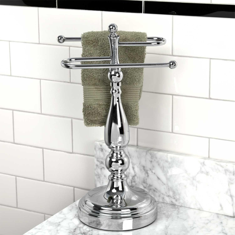 Ridgefield Countertop Towel Bar Bathroom Ideas Towel