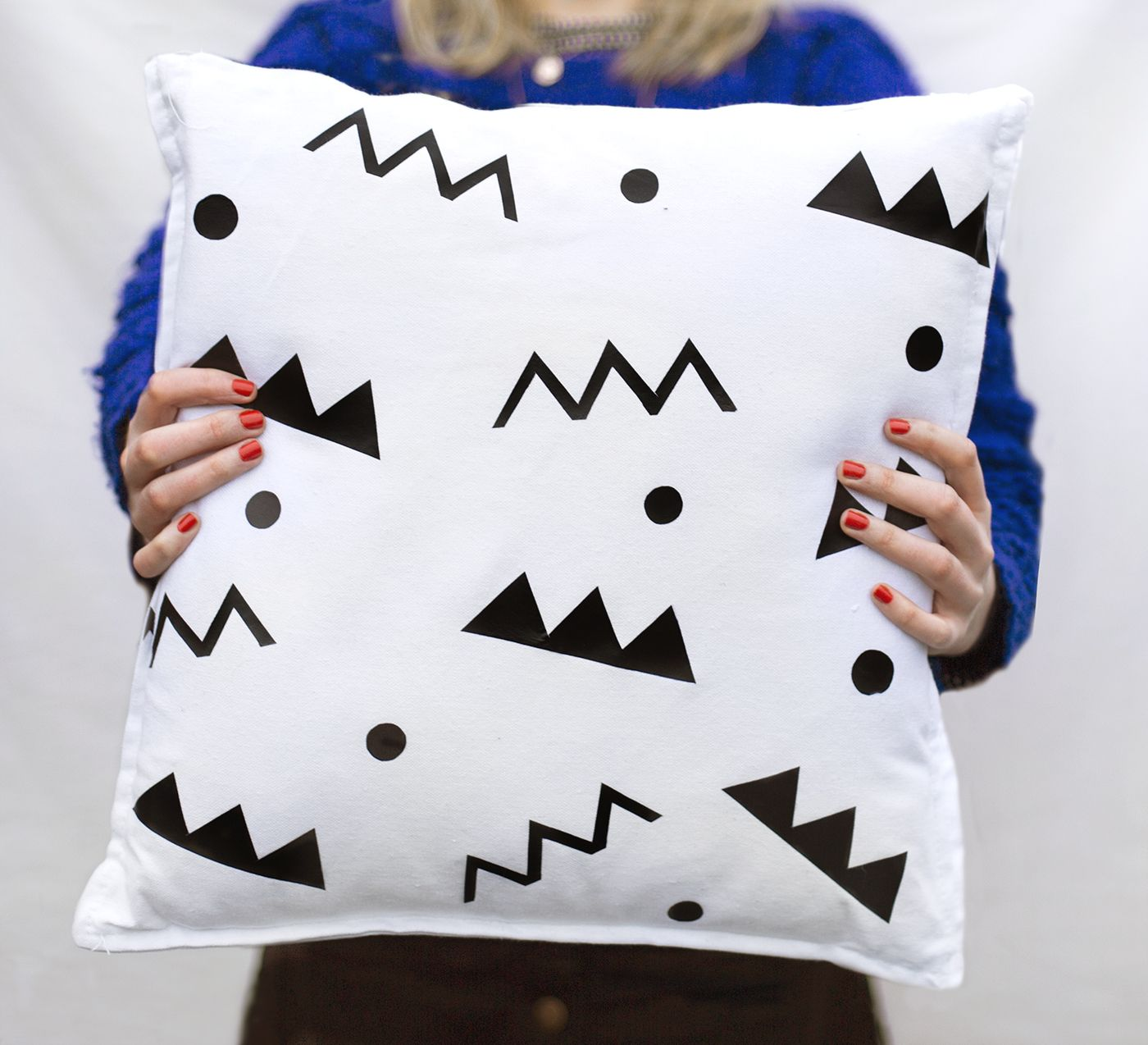 Pin by mishti bansal on pillows pinterest easy patterns and diy
