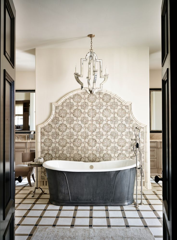 Get Inspired by These Absolutely Elegant Small Bathrooms ...