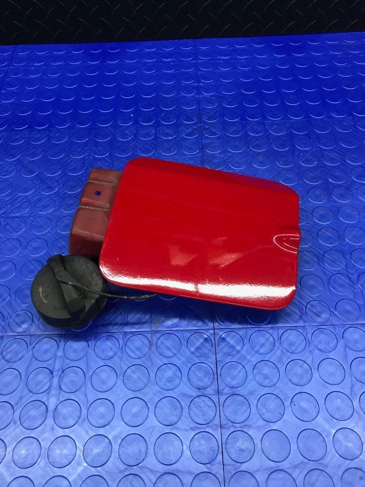 Oe Dodge Charger Part Torrid Red Gas Fuel Filler Door Cap