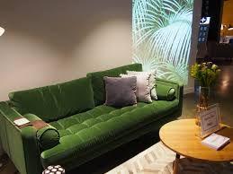 Wohnzimmer Trends ~ Trends samt sofas