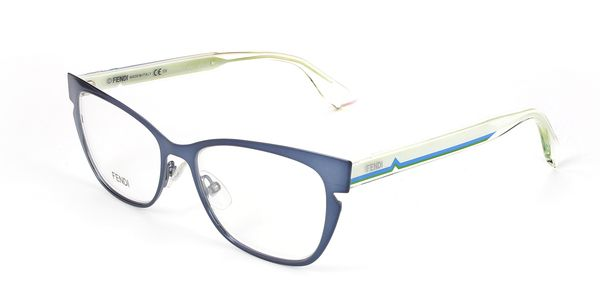 Occhiali da Vista Fendi FF 0202 FENDI CUBE 4XO kTimP3
