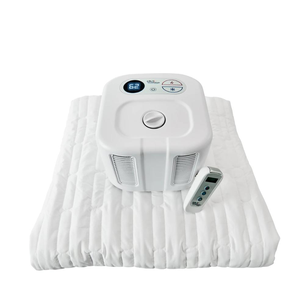 chiliPAD Temperature Controlled Mattress System in 2020