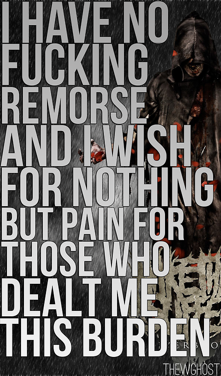 Public Note: Just Pain   Metal Lyrics and Logos in 2019