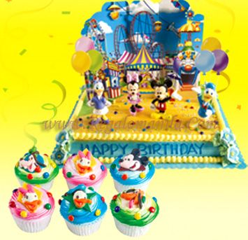 Goldilocks Birthday Cakes Cake Prices Cupcake Packaging Pricing