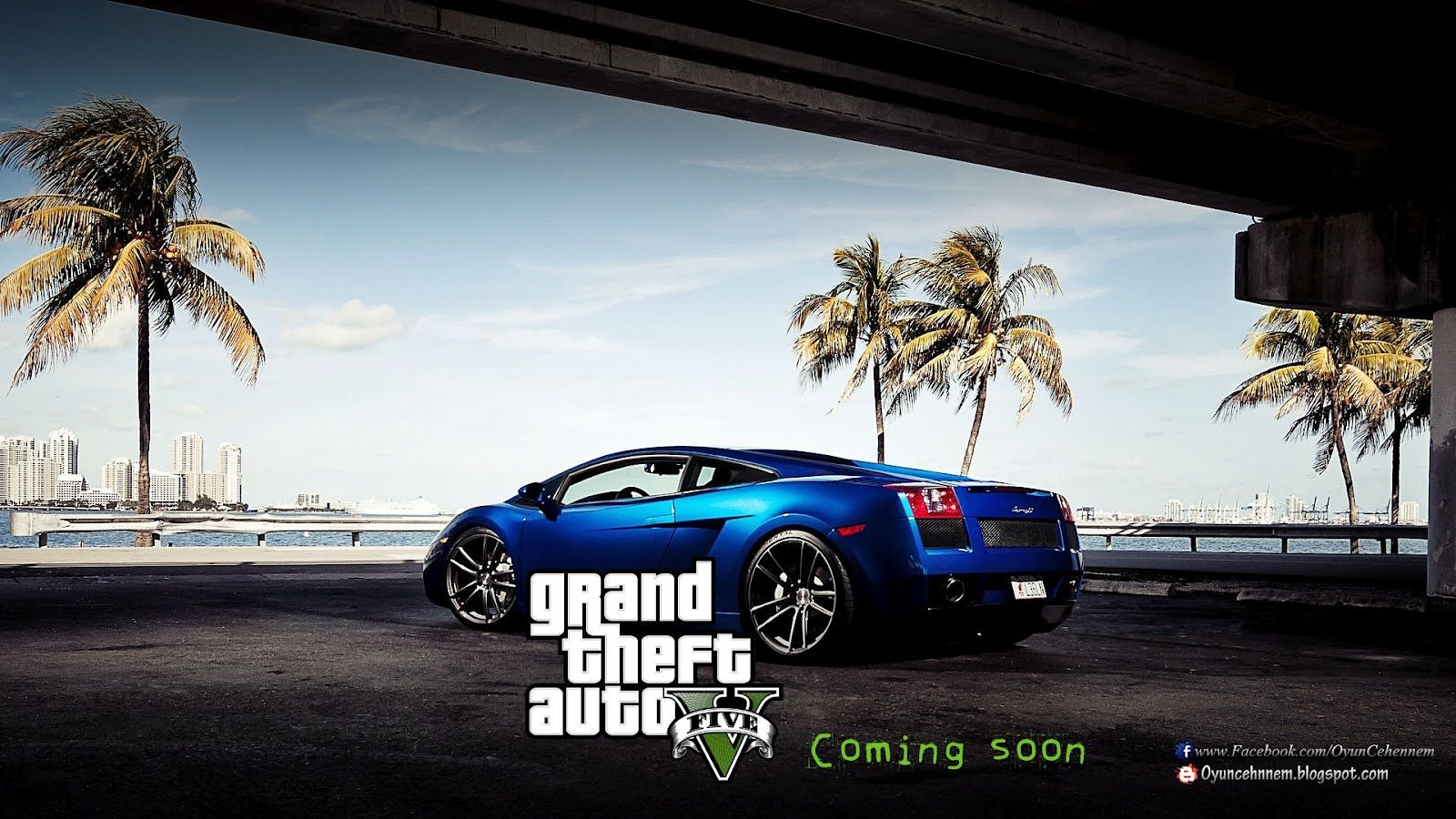 Gta 5 Car Wallpaper High Quality Resolution ~ Sdeerwallpaper