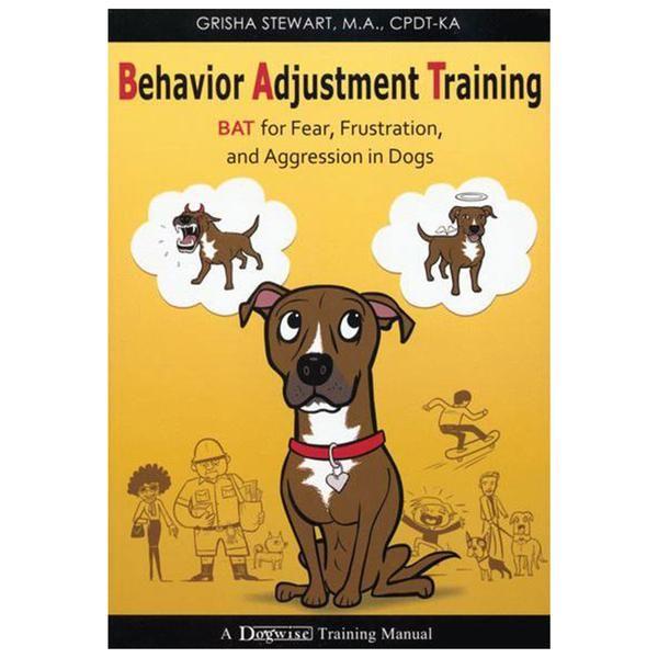 Behavior Adjustment Training Bat For Fear Frustration And