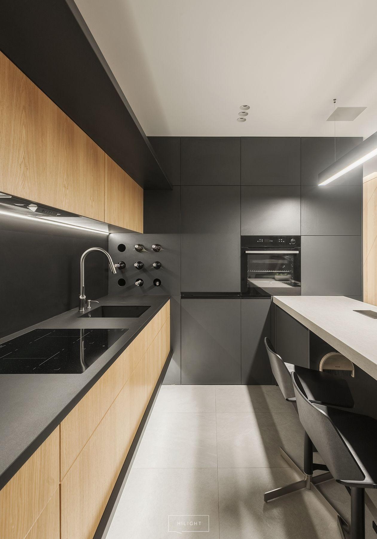61 Ultra Modern Kitchen Design Ideas - Tentang Kitchen