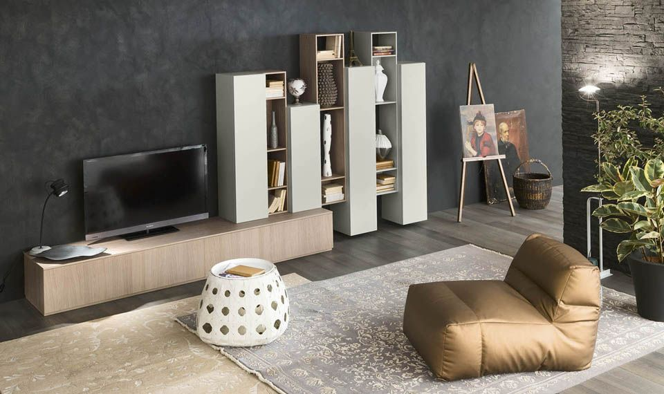 Alf Da Fre Day Collection | Bookcases & Sideboards by Casarredo ...