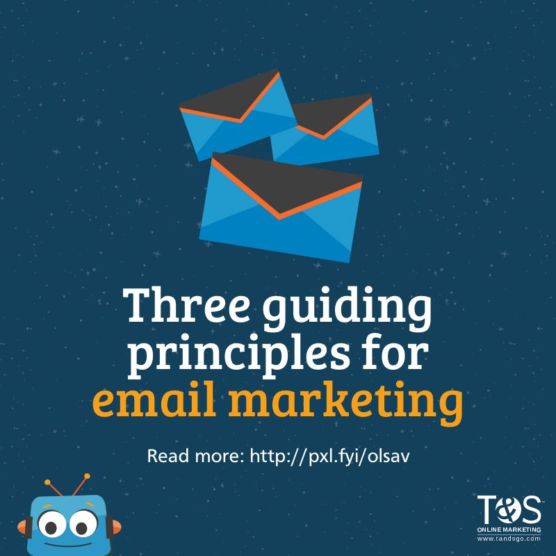 Are you utilizing email marketing for your organization