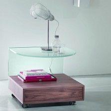glastisch design karim rashid tonelli | möbelideen - Glastisch Design Karim Rashid Tonelli