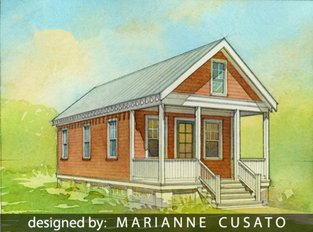 16x40u0027 small home plan two bedroom cottage
