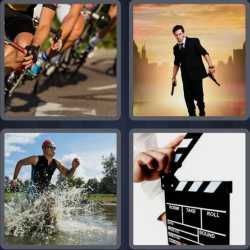 4 pics 1 word 6 letters action 4 pics 1 word game pinterest 4 pics 1 word 6 letters action expocarfo