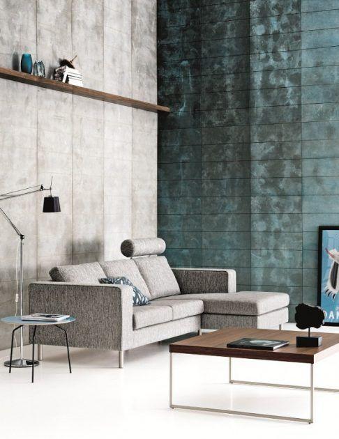 eine couch f r alle wohnzimmereinrichtung wohnzimmer und orientalisch. Black Bedroom Furniture Sets. Home Design Ideas