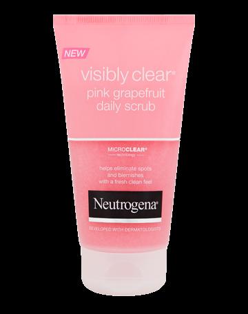 Neutrogena Uk Neutrogena Best Facial Products Skin Repair