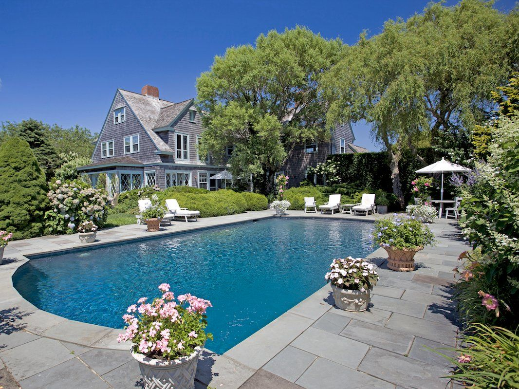 One of the most infamous homes in the Hamptons is on the market for nearly $20 million  and it's got a brand-new look
