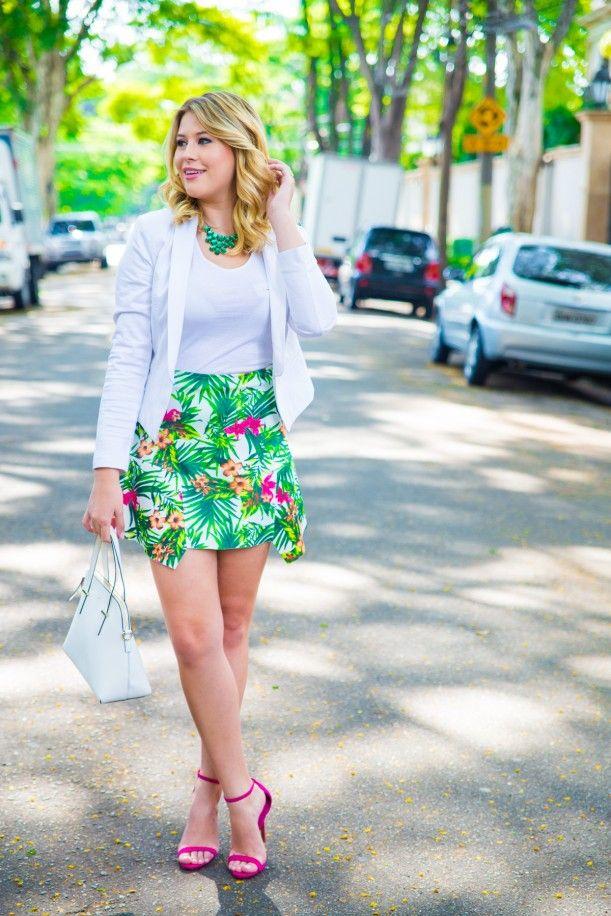 4294bef4f Pin by Amanda Gualberto on Looks ❤ | Look, Looks, Moda feminina