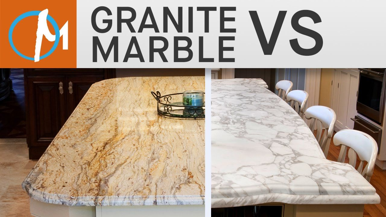 Granite Vs Marble Countertops Marble Com Tv Channel Counter Intelli Granite Countertops Kitchen Marble Countertops Kitchen Granite Countertops Colors