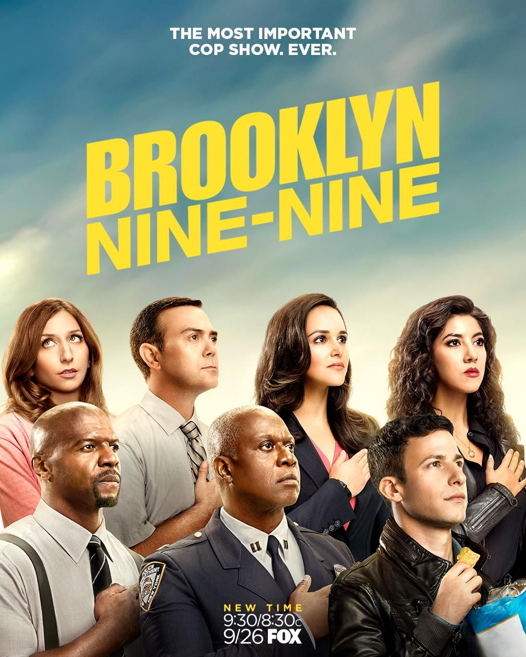 Brooklyn99 Season 5 Series E Filmes Filmes Cinema Tv