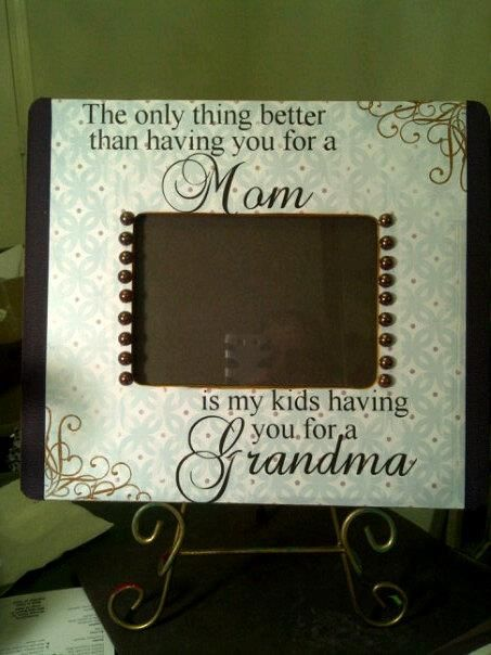 The Misty Frame Happy Mother S Day Picture Frame For Sale 12 X 12 Hold 5 X 7 Picture Mothers Day Crafts
