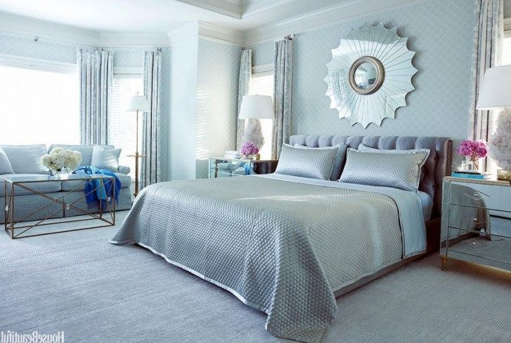 Beautiful bedroom can certainly make your break comfortable especially with your favorite color plus and here is 35 stunning bedroom color ideas 2017