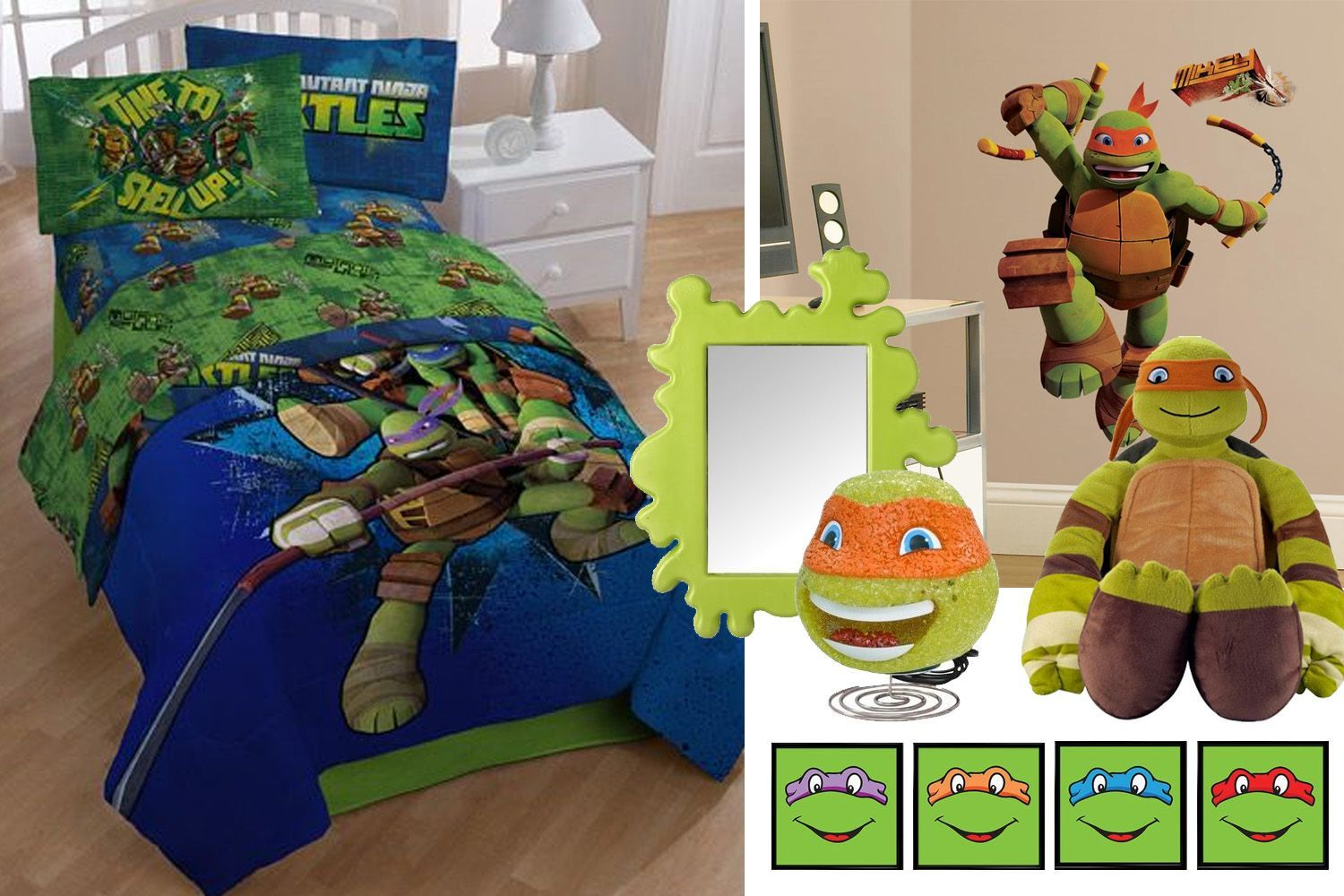 Finding Furniture And Decor Decisions 8211 Ninja Turtle Bedroom Turtle Bedroom Ninja Turtle Bedroom Turtle Room