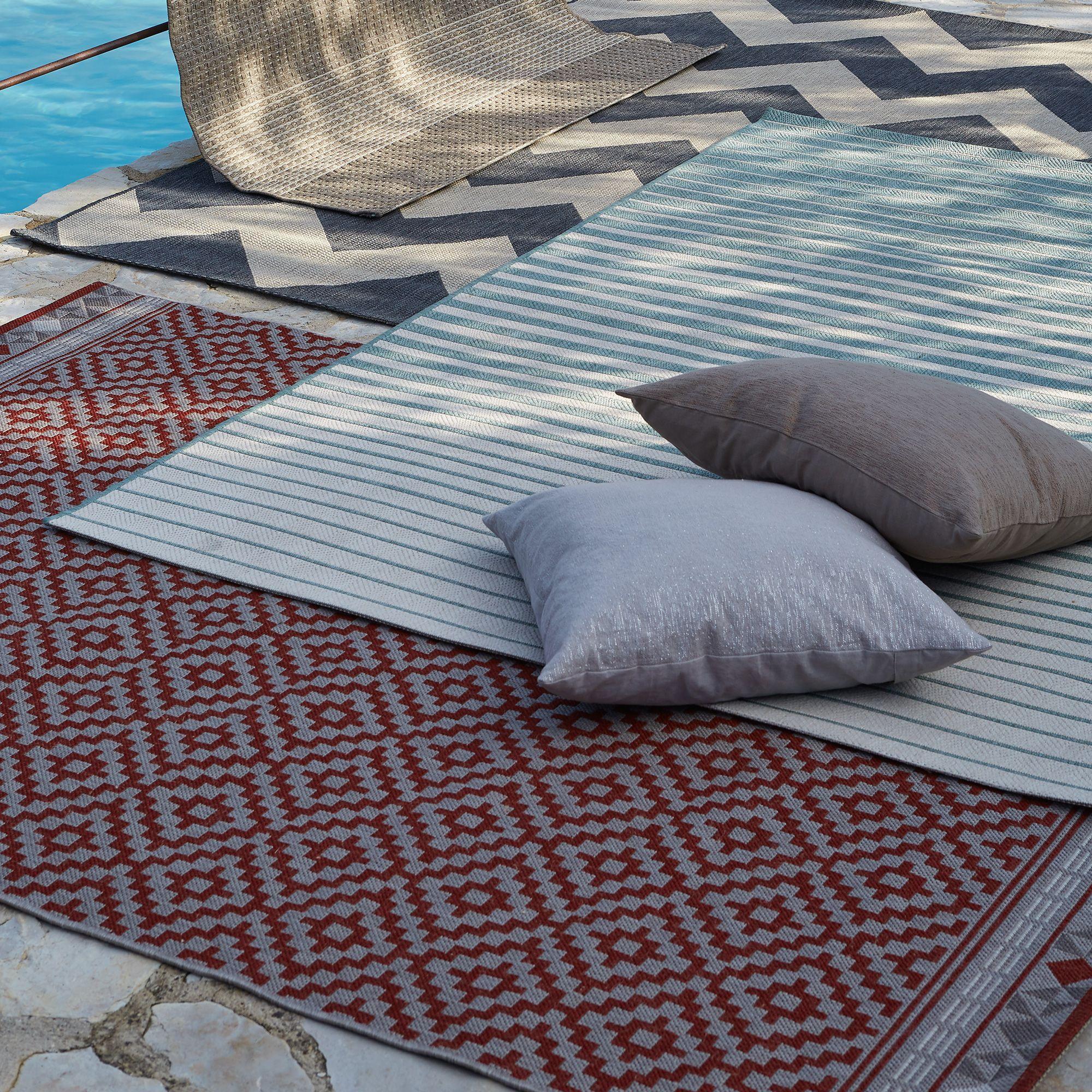 Tapis 200x140cm Interieur Et Exterieur Osiris Tapis Textiles