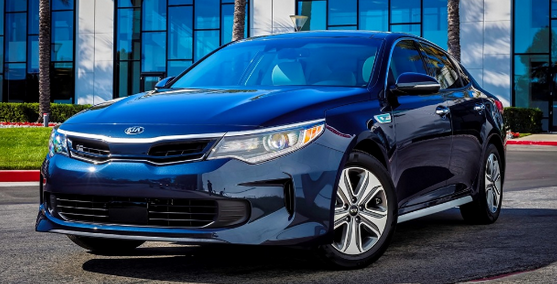 2020 Kia Optima Price Release Date Redesign Kia Optima Hybrid Car Kia