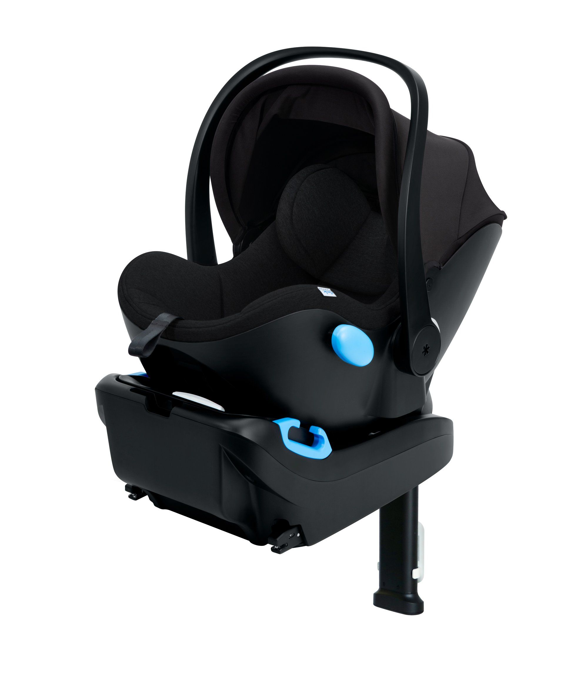 Clek liing infant car seat and base in 2020 with images