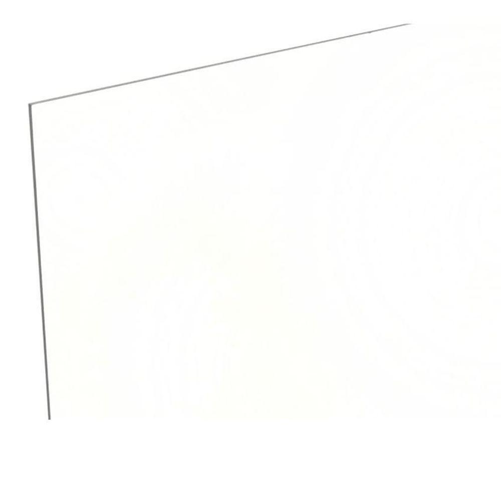 Optix 36 In X 30 In X 093 In Acrylic Sheet Mc 06 Acrylic Sheets Clear Acrylic Sheet Glass Cabinet Doors