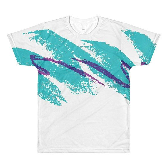 Retro 90s Jazz Solo Paper Cup Vaporwave Mens Shirt Aesthetic Clothing 90s Clothing 90s Hip Hop Clothing Dance Kawaii Clothing Harajuku 80s is part of Aesthetic Clothes 90s - m2) • Unisex fit • Lightweight • Made in the USA   Frequently asked questions Sizing details We understand that sizing runs differently with each company and because this is an online shop there is no way for you to see the items in person or try them on so we have made sure that size charts with detailed measurements are included in the picture section of every listing with both imperial and metric measurements  For our cut and sew garments detailed diagrams explaining the measurements are also included  Please refer to these charts in order to get the best fit  If you find that you are between sizes please order a size up  Since we cannot see each other in person it is up to you to choose the best fit for your size  If you are having trouble understanding the charts please contact us we are happy to help! Returns Exchanges and Cancellations Every item in our shop is Made To Order  Once you place the order, the item is then custom created especially for you and production starts very quickly  Because of this we are unable to accept cancellations or process exchanges  We are happy to accept returns for items that arrive damaged or defective or if the wrong item is received  Please contact us within 14 days of receiving your package  Please note due to the custom nature of these items for return requests due to remorse, changed mind, didn't like the style, color, or fit, a restocking fee of 15% will apply  All items must be received back in new unworn unused condition with all original packaging or a restocking fee of up to 50% will apply  Shipping costs are non refundable  Production and Shipping Time All of our items are made to order especially for you and take between All of our items are made to order especially for you and take between 57 business days to create  We have a very thorough inspection process to make sure that your item comes out looking just right and free of defects  Please note colors may vary due to the settings on your device or computer monitor and due to the printing process  We are unable to speed the production and quality assurance process up and cannot refund if items do not arrive on time  Within the US, after the 57 business day fulfillment time, items will arrive within 35 business days  Expedited 13 Day Shipping is available for select items only  Please contact us if you are in need of this option for your order  Printing Process Many of our garments are produced using an all over sublimation printing process where we start with a ready made white garment as a base that is then laid flat, the print is applied to the front, the garment is flipped over and then the print is applied to the back  Because of this process there may be areas around the seams, under the arms, near the shoulders and sometimes near the collar where the print doesn't fully take because these areas aren't able to lay completely flat during the printing process  This is completely normal and is not considered a defect  This does not occur with our cut and sew garments because the print is applied to the fabric and then the garment is cut & sewn by hand  Our Colors   Printed vs  Dyed All of our garments use white fabric as a base and then the print is applied on top of the fabric using a sublimation process  This is very different from a dye process where fabric is dyed a certain color and the dye goes into the fabric and because of this sometimes you may find that, especially with dark colors such as our printed black garments, they may not be as dark or rich as the black dyed clothing you have at home  There is no other way to achieve the type of prints we offer because if we started with a black fabric base the print would not show up on top  Also colors may appear lighter when the garments are stretched  These are not considered defects  Colors may also vary due to the settings on your device or computer monitor  Care instructions Machine wash cold, insideout, gentle cycle with mild detergent and similar colors as the polyester fabric may make colors run  Do not use bleach  No fabric softeners  Tumble dry low, or hangdry for longest life  High temperatures during washing and drying may shrink the fabric  Cool iron insideout if necessary  Do not iron decoration  Do not dry clean  Please note that contact with rough surfaces and velcro fasteners should be avoided since they can pull out the white fibers in the fabric, damaging the garments' appearance  Please note We cannot be held responsible for damage to the garments due to failure to follow these care instructions