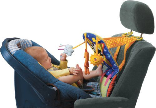 2 Easy Ways to Install a Car Seat (with Pictures) - wikiHow
